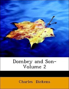 Dombey and Son- Volume 2