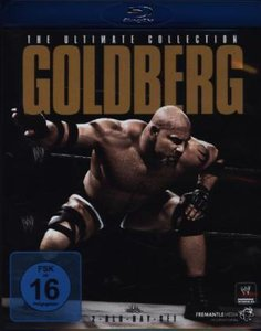 Goldberg:The Ultimate Collection