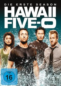 Hawaii Five-O (2010) - Season 2 (6 Discs, Multibox)