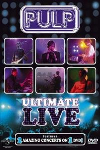 Ultimate Live