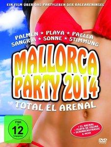 Mallorca Party 2014