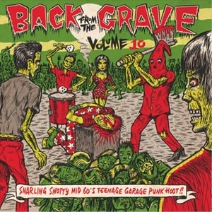 Vol.10-Back From The Grave