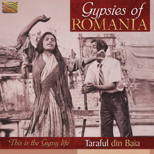 Gypsies Of Romania