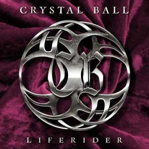 Liferider (Ltd.Digipak)