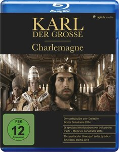 Karl der Grosse-Charlemagne