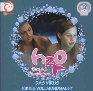 09: Das Virus/Rikkis Vollmondnacht