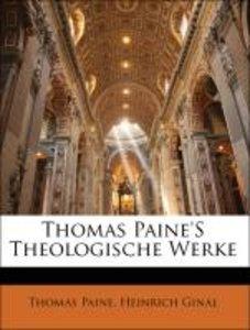 Thomas Paine'S Theologische Werke