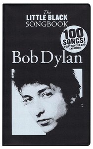 The Little Black Songbook - Bob Dylan