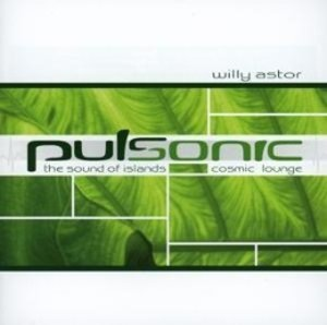 Pulsonic-The Sound of Islands Cosmic Lounge
