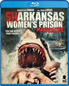 Sharkansas Womens Prison Massacre
