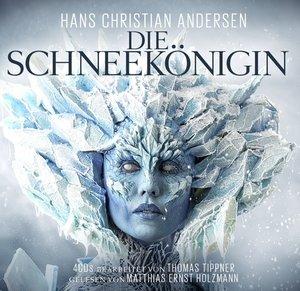 DIe ScHneekönIgIn-H.CH.Anderson
