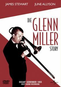 Die Glenn Miller Story - zum Schließen ins Bild klicken