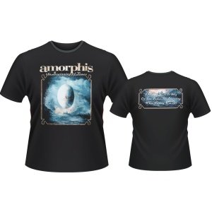 Beginning Of Times T-Shirt L
