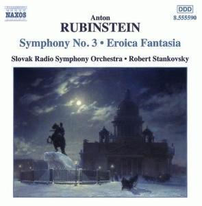 Sinfonie 3/Eroica Fantasie
