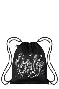 LOQI Backpack TYPE Berlin Pop