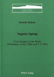 Negative Spring