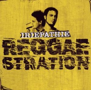 Iriepathie: Reggaestration