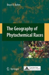 The Geography of Phytochemical Races