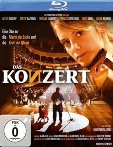 Das Konzert (Blu-ray)