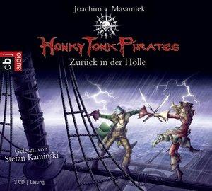 Honky Tonk Pirates 03. Zurück in der Hölle