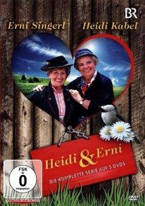 Heidi & Erni