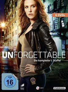Unforgettable - 1. Staffel