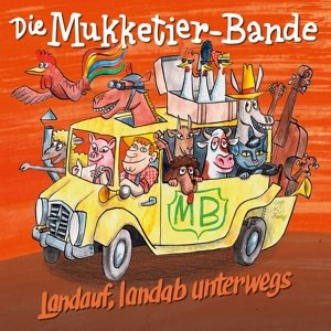 Landauf,Landab Unterwegs