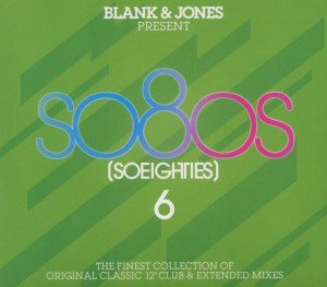 Present: So80s (So Eighties) 6 (Deluxe Box)