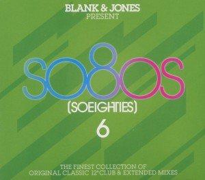 Present: So80s (So Eighties) 6 (Deluxe Box)