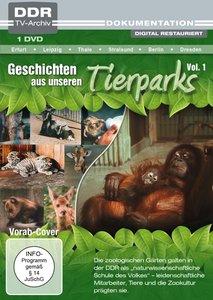 Geschichten aus unseren Tierparks