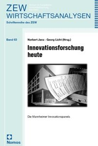 Innovationsforschung heute