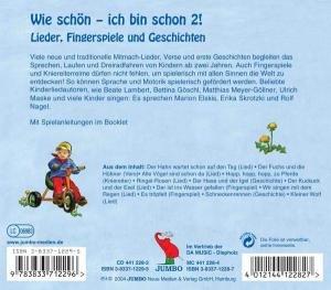 Wie Schön-Ich Bin Schon 2!
