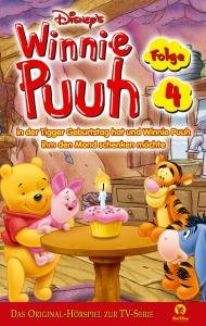 Winnie Puuh Serie,Folge 4
