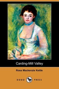 CARDING-MILL VALLEY (DODO PRES