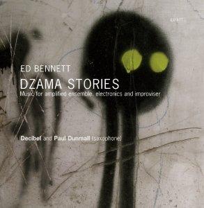 Dzama Stories