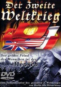 Der Zweite Weltkrieg - Gesamtfassung