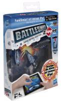 Hasbro A0911100 - Battleship Zapped, spielbar mit iPad - zum Schließen ins Bild klicken