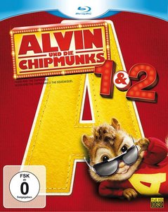 Alvin und die Chipmunks 1 & 2