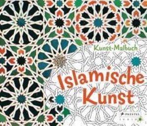 Kunst-Malbuch Islamische Kunst