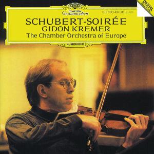 Schubert-Soiree