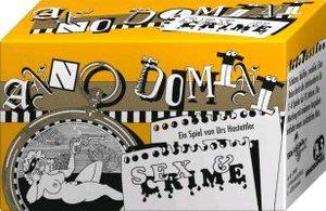 Anno Domini - Sex & Crime