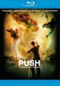 Push-BD