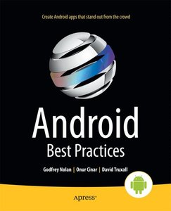 Android Best Practices