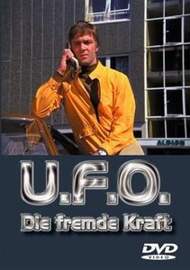 UFO Vol.4-Die Fremde Kraft