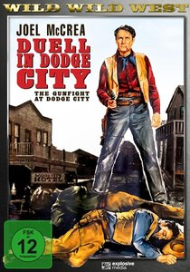 Duell in Dodge City (Drauf und dran / Gunfight at Dodge City)