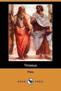 Timaeus (Dodo Press)