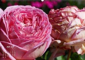 Zauberhafter Rosenreigen