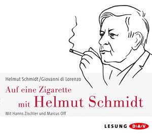 Auf Eine Zigarette Mit Helmut