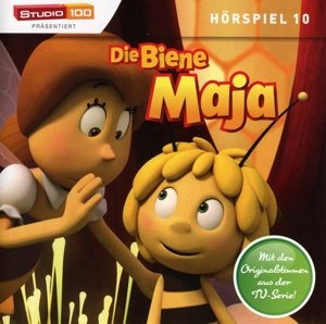 Die Biene Maja-Hörspiel 10