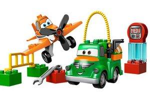 LEGO® Duplo 10509 - Dusty und Chug